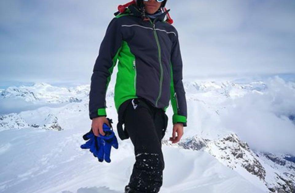 Wild Ski Safari Marmolada, San Pellegrino, Civetta –  5 Days-  Every Sunday from 08.12.2019 to 15.03.2020 GB