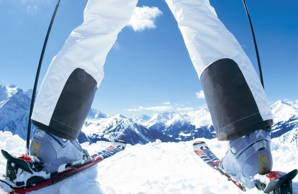 Wild Ski Safari Cortina d'Ampezzo Every Sunday from 08.12.2019 to  15.03.2020