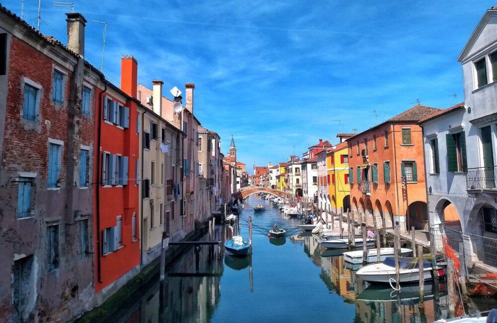 """Chioggia """"La Piccola Venezia"""" MIDWEEK"""