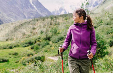 Hiking Alta Via dell'Orso 3