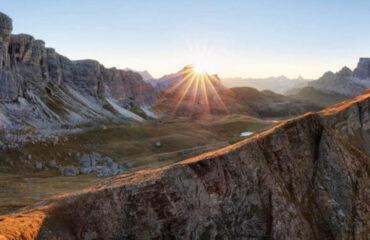 Hiking Alta Via dell'Orso 4