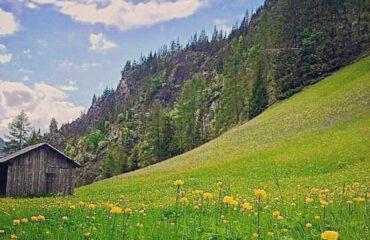 Hiking Alta Via dell'Orso 5