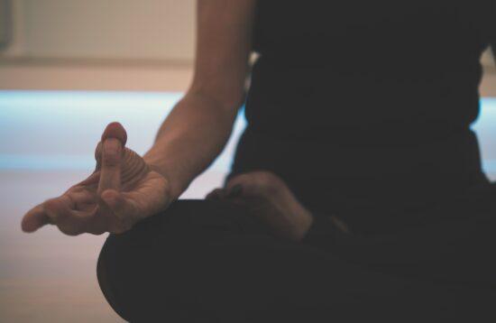 slow yoga wild dolomiti