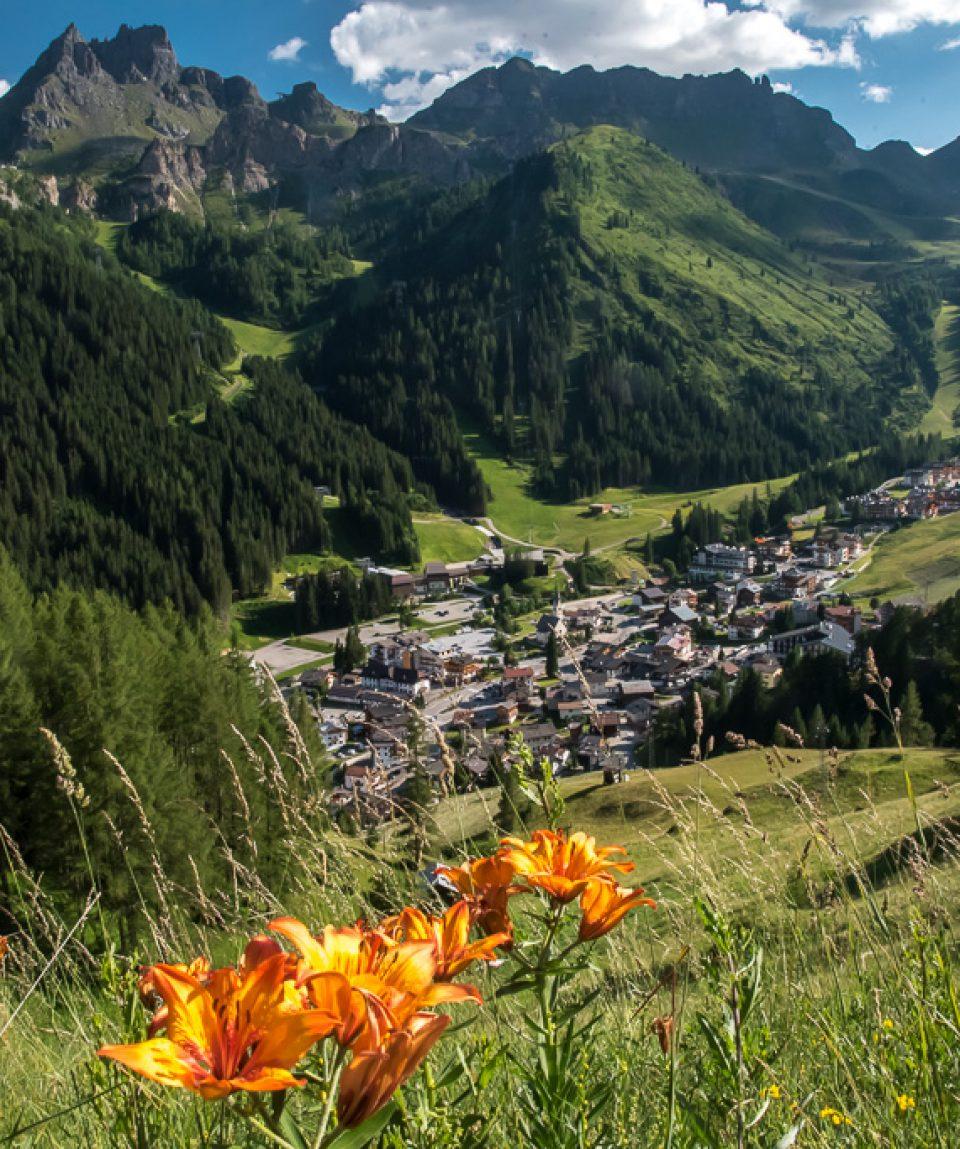 Dolomites, Belluno Province, Veneto, Italy